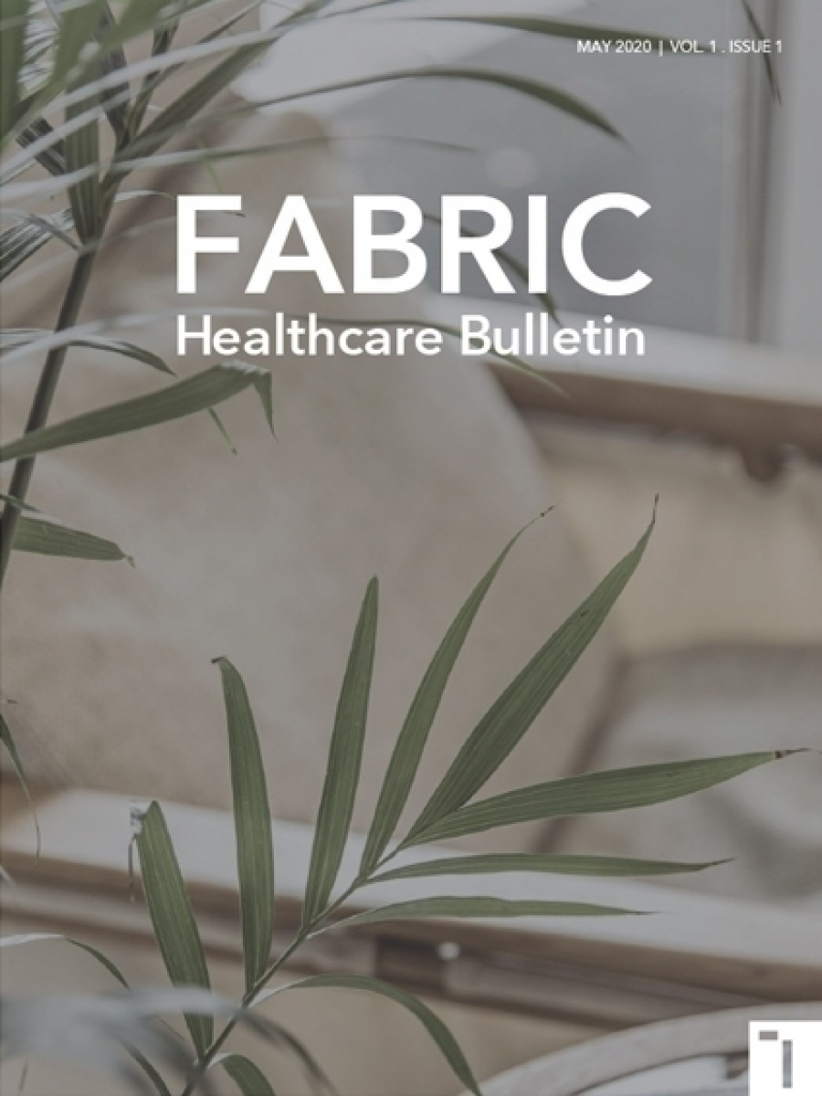 Healthcare Bulletin: Fabric