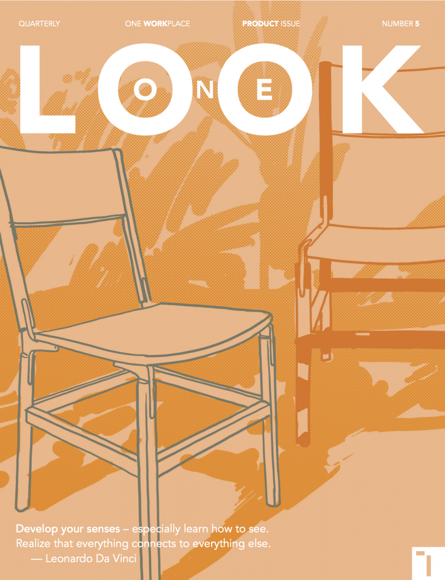 ONELOOK Issue 5