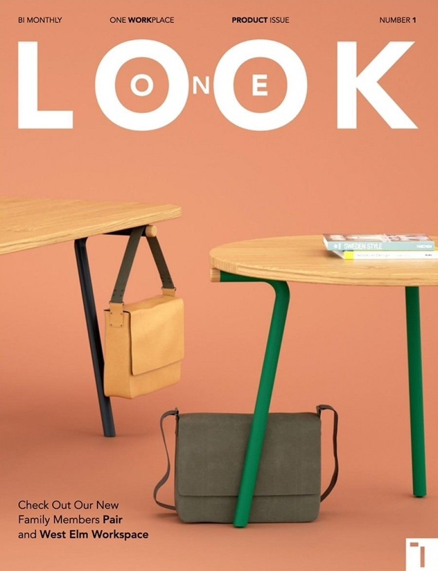 ONELOOK Issue 1