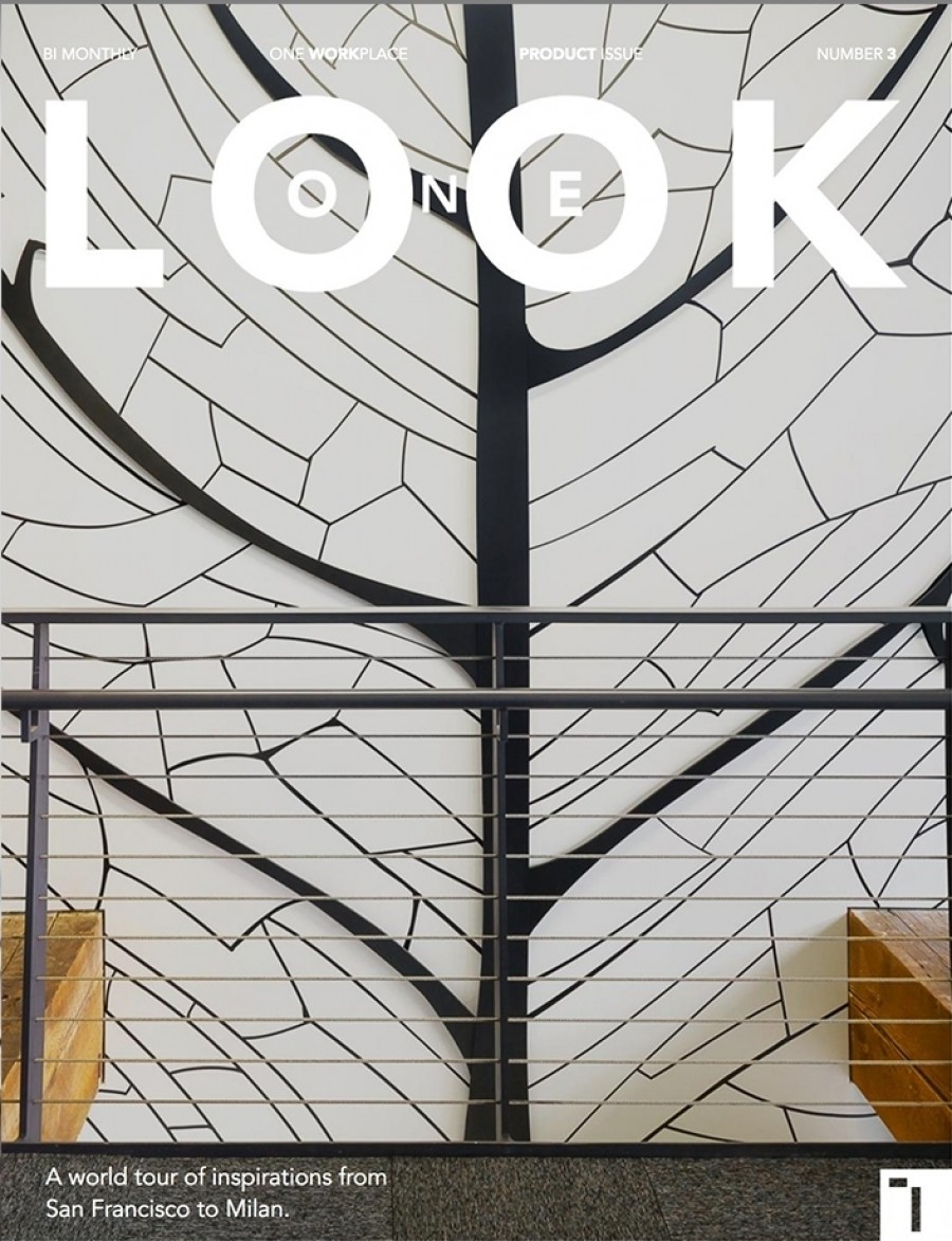 ONELOOK Issue 3