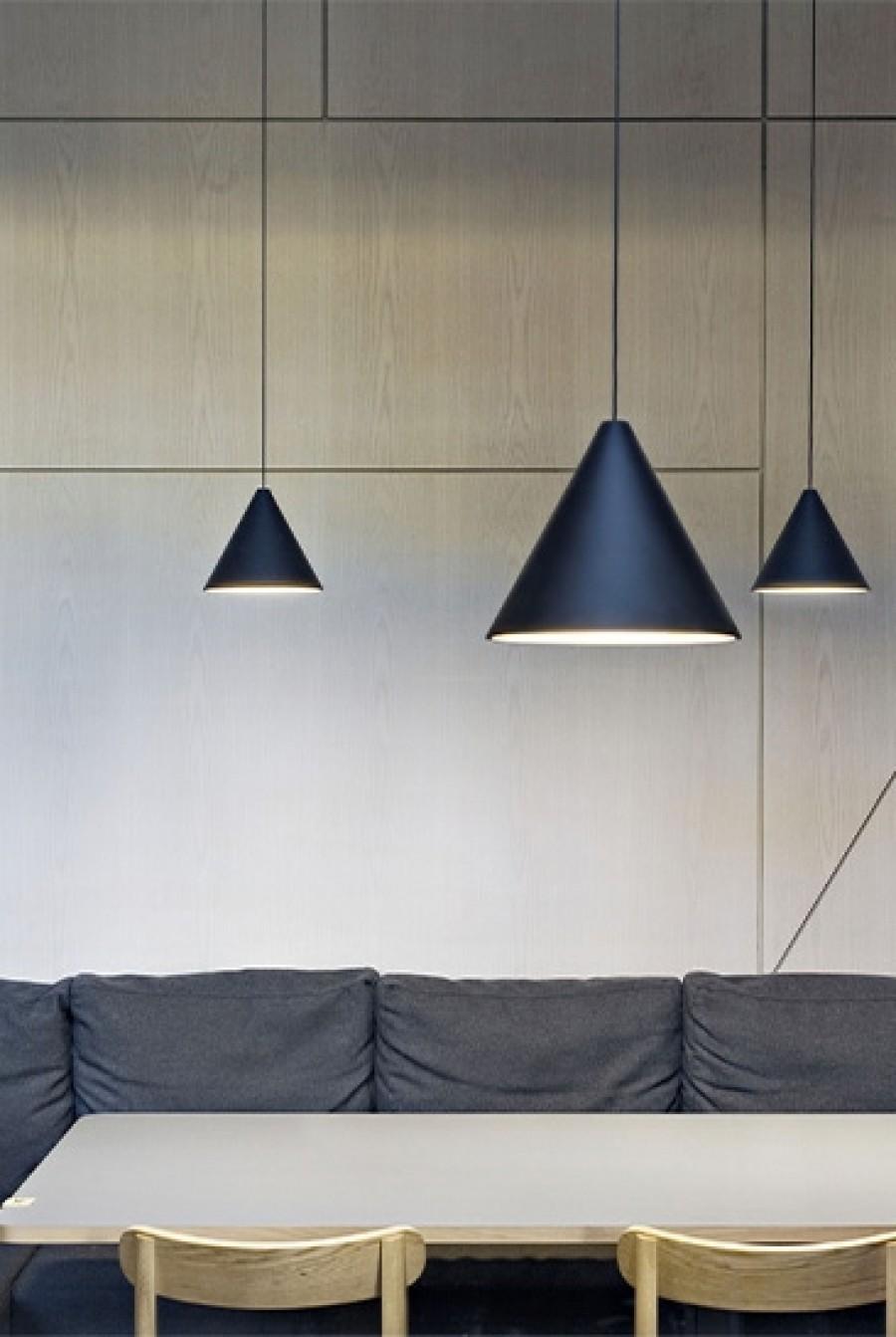 Hybrid Lighting